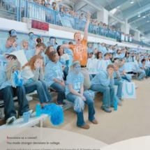 Travelers Insurance Print Ad