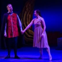 Twelve Dancing Princesses (Stages Theatre Company)