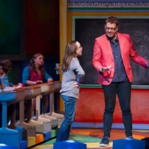 Junie B. Jones the Musical (Stages Theatre Company)