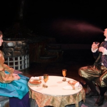 The Frog Prince (Stages Theatre Company)